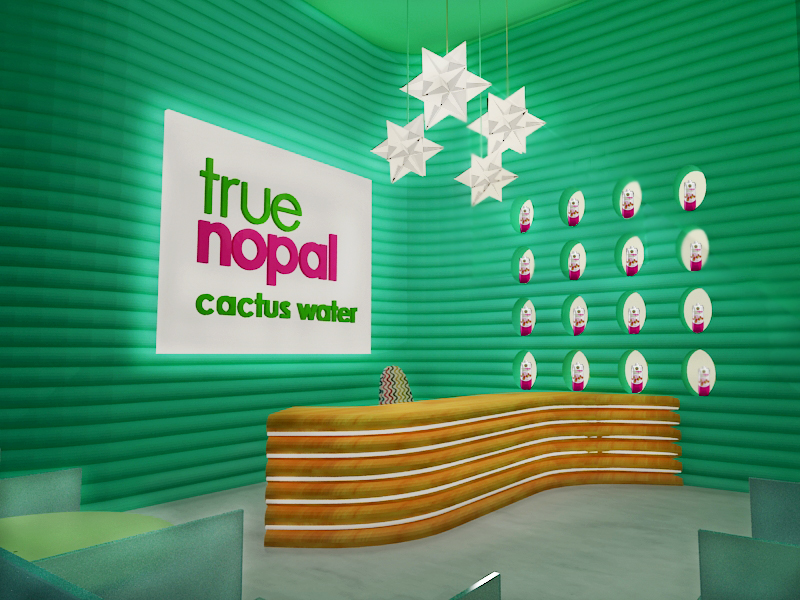True Nopal Headquarters