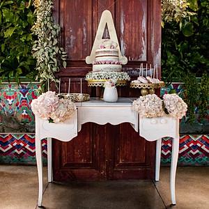 Candy & Dessert Stations