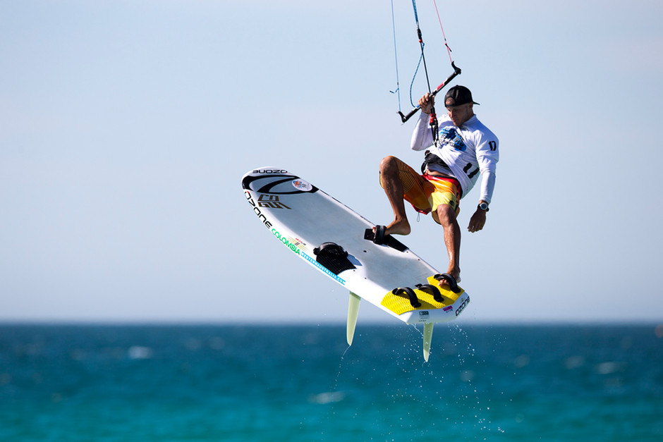 Kiteracing Oceanic Championships