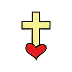 Cross & Heart