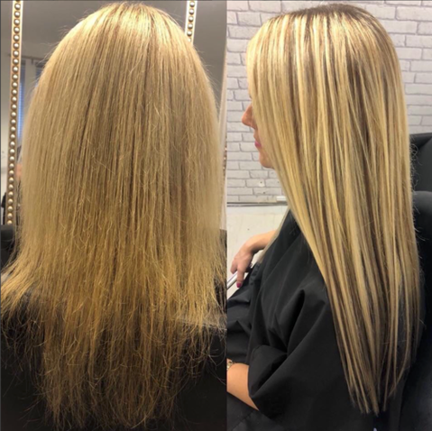 Client 4 – Before + After