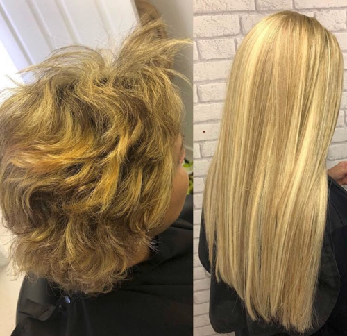 Client 7 – Before + After