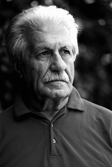 Vecihi Timuroğlu - Fotoğraf: Mahmut Turgut