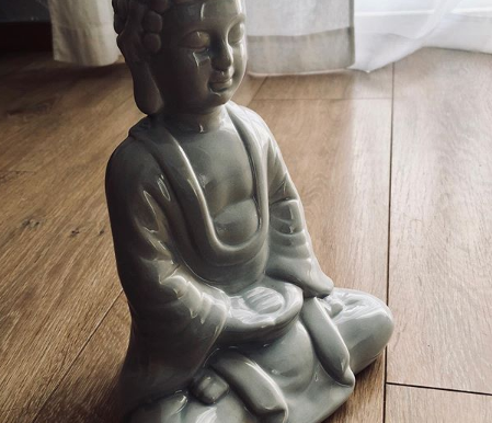 ASANA - Troisième membre du yoga