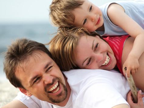 O relacionamento entre o casal influencia no desenvolvimento dos filhos