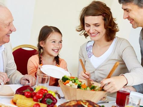 Festas de final de ano e conflitos familiares: Como conciliar?