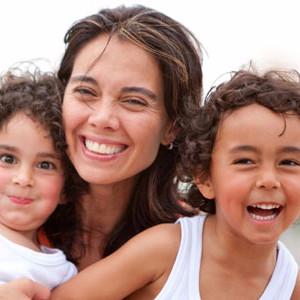 Você tem dedicado tempo aos seus filhos? Confira algumas dicas