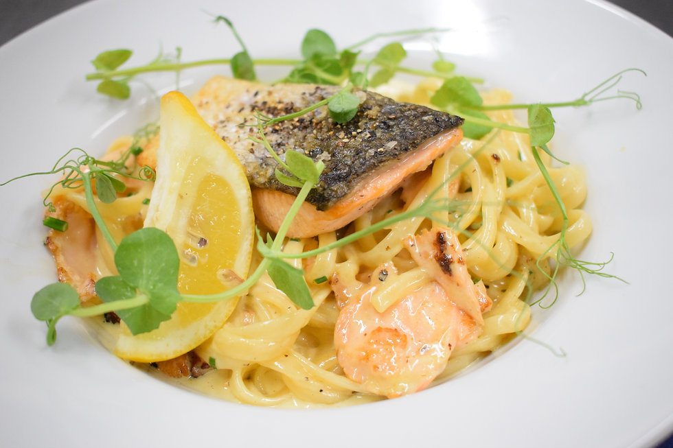 salmon linguine.JPG
