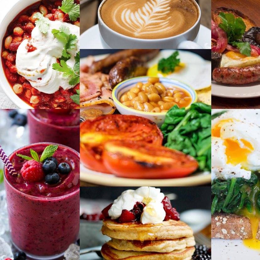Breakfast/Brunch - Reserve A Table