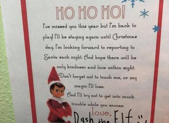 Dash the Elf