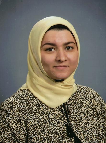 Ms. Somaya