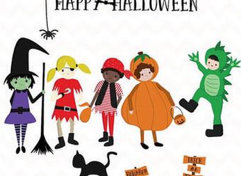Pumpkin Parade