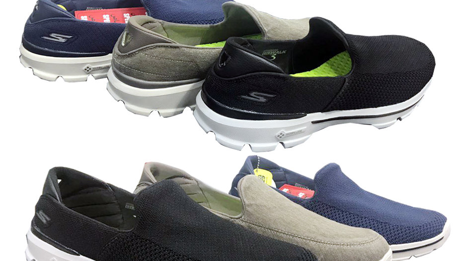 skeecher shoes