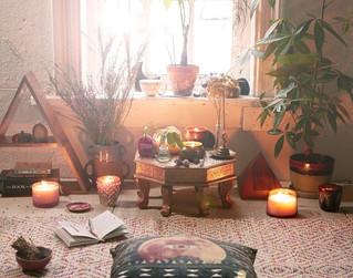 Tu Altar Sagrado
