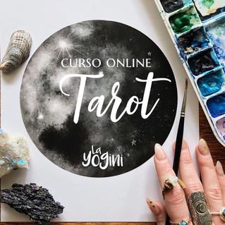 Curso Online Tarot