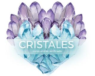 Curso Online Cristales