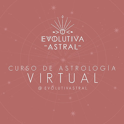 Curso de Astrologia Andrea Betancur