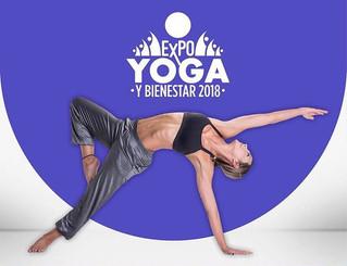 ExpoYoga 2018