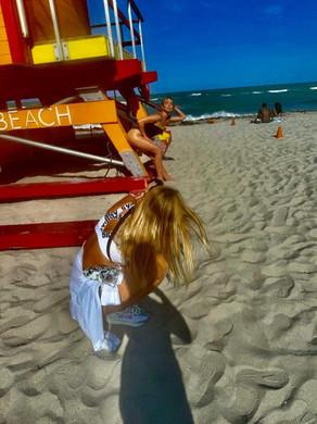 Мой мини-отпуск в Майами