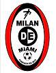 MILAN DE MIAMI FC