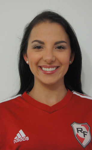 Natalia Bravo