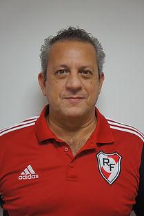 Gabriel Vega - Red Force FC