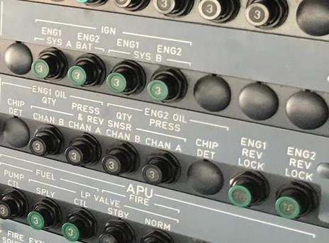 Circuit breakers (CB's)