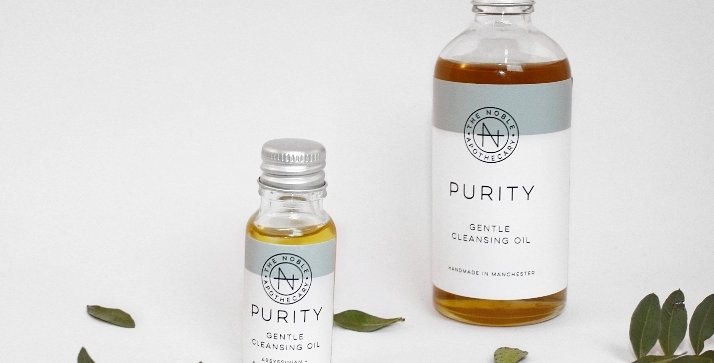 Purity plastic-free refill 100ml