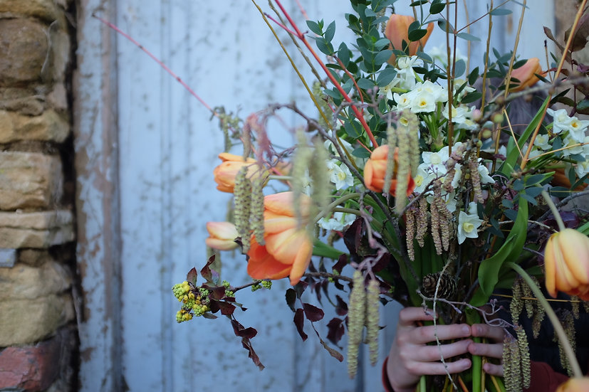 MOTHERING SUNDAY BOUQUETS