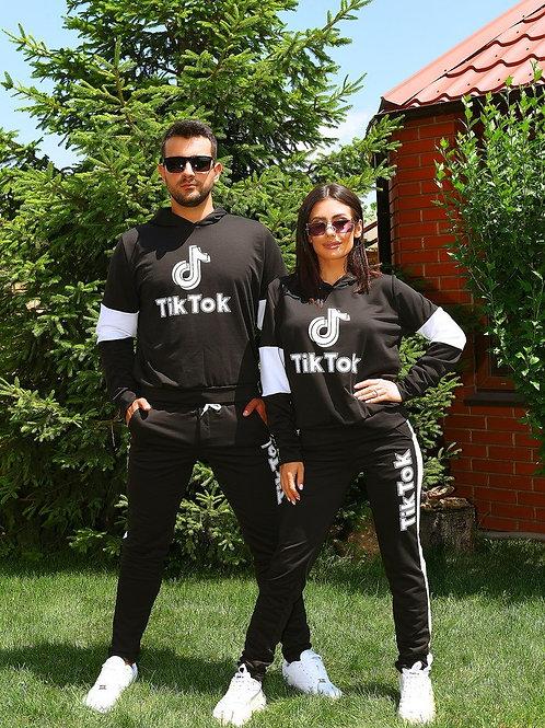 Спортивный костюм Tiktok