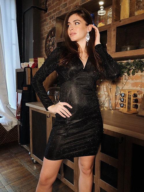 Платье Динда
