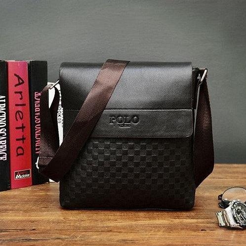 Модная сумка мужская Polо