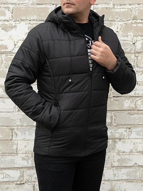 Мужская молодёжная куртка
