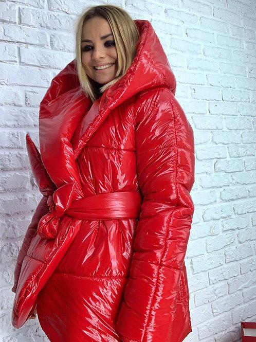 Куртка-палатка