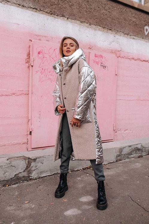 Зимняя куртка Бренди