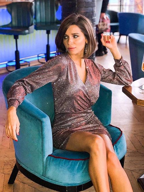 Платье Сборка