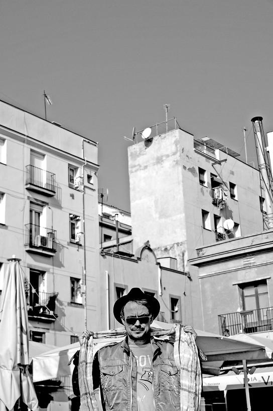 Barcelona, Spring 2008