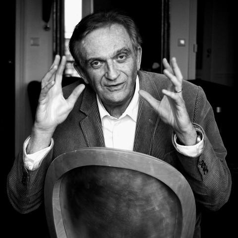 Francois Lelord