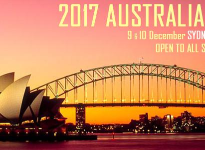 2017 Australian Titles