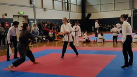 2020 AMAC Sydney Round 1 - March