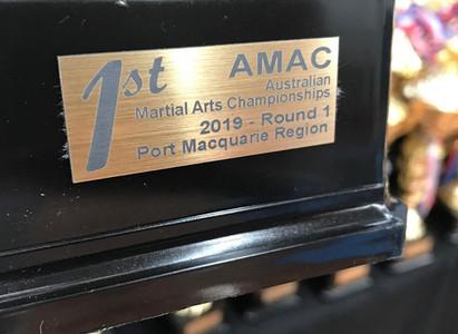 2019 Port Macquarie