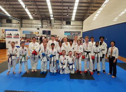 2019 AMAC Australian Titles - Port Macquarie NSW