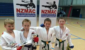 2014 NZMAC Round 2 Results