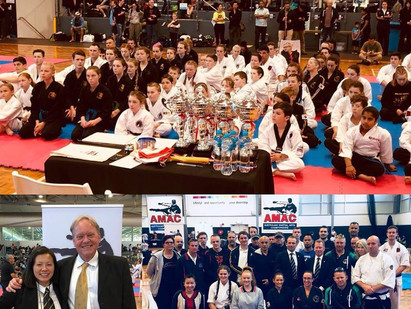 2018 NSW State Titles