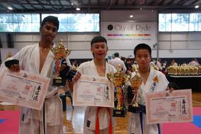 25th Anniversary Kempo Ryu and Australian Titles 2020