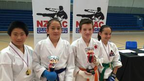 2016 NZMAC Round 2 Results
