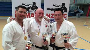 2015 NZMAC North Island Titles