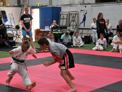 2015 KRMAS Central West Championships