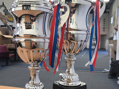 24th Sydney Junior Games and All-Australia Karate Championships