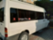 Kiralık14+1 minibüsler